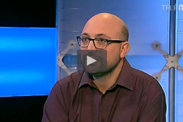 Médias locaux... et sociaux : regardez mon interview sur téléMB !