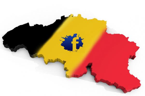 [Infographie] - Les Belges sur Facebook : qui sont-ils et que font-ils ?