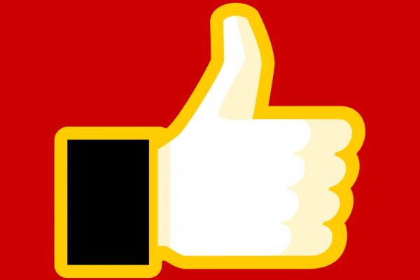 Facebook en Belgique ?  5,9 millions de comptes actifs (+5%)