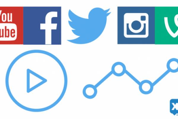 VIDEO : comparer les vues sur YouTube, Facebook ou Twitter n'a aucun sens