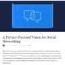Digital Marketing : 5 enseignements à tirer de la note de Mark Zuckerberg (Facebook)