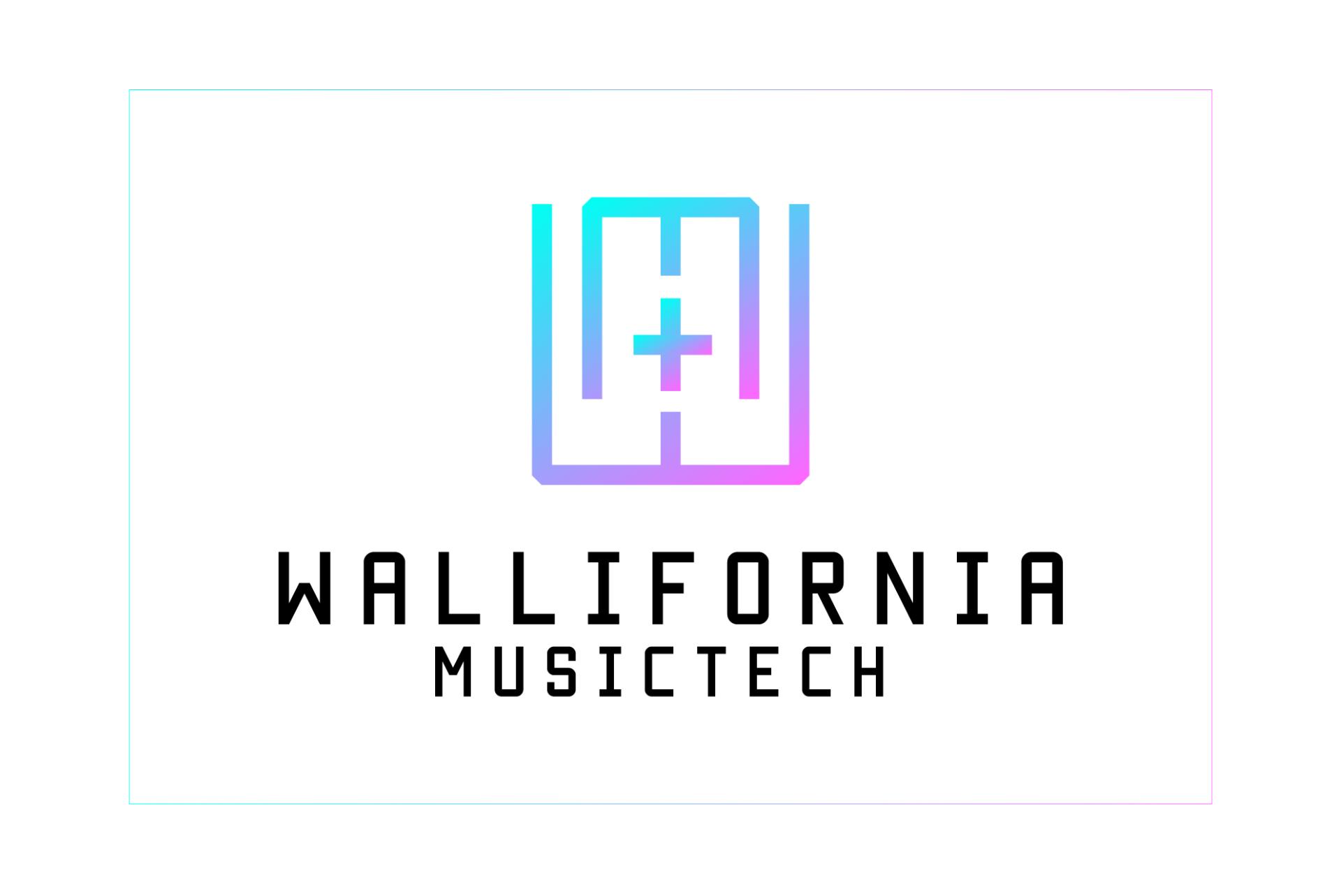 Wallifornia MusicTech