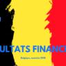 Voici les résultats financiers déclarés par Google et Facebook en Belgique pour 2018